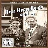 Herr Hesselbach und ... (3 Discs + Audio-CD)