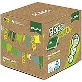 Flopp - Detergente Ecológico en Cápsulas para la Ropa, Estuche 70 Cápsulas | Detergente Eco para Lavadoras Ropa Blanca y Colo