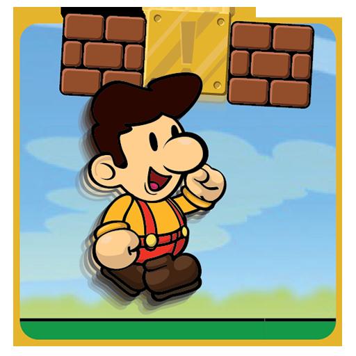 Super Jump (Super Mario Galaxy Lego)