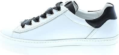 Nero Giardini A909161D Sneakers Donna in Pelle