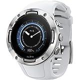 Suunto 5 Orologio sportivo leggero e compatto con GPS, Resoconto attività e recupero 24 ore su 24, 7 giorni su 7, Cardiofrequ