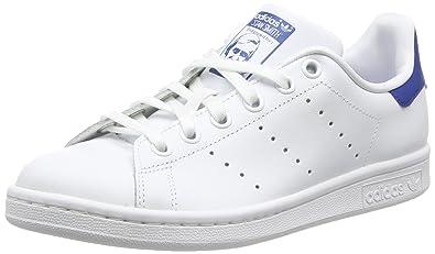 zapatillas stan smith azules
