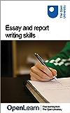 Essay and report writing skills (English Edition)