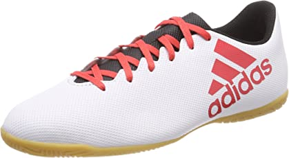 Adidas Men's X Tango 17.4 in Football Boots