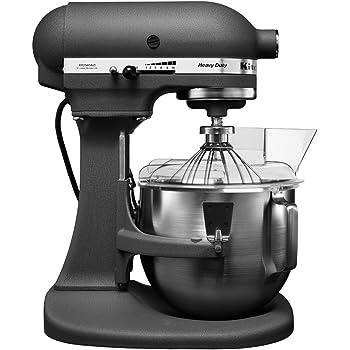 Buy Kitchenaid 5kpm50bgr 315 Watt Bowl Lift Stand Mixer