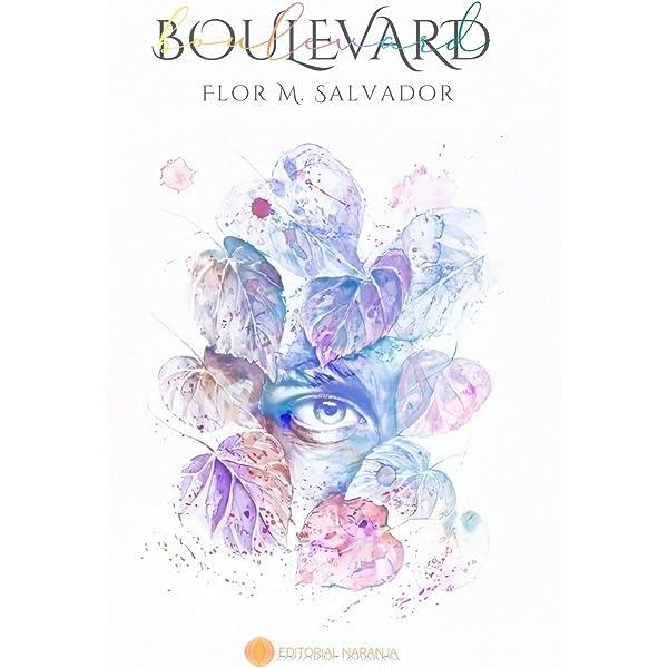 Boulevard eBook: Salvador, Flor M., Velázquez, Diana, Naranja ...