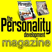 Personality Development Magazine - May 2015