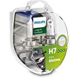 Philips 12972LLECOS2 LongLife EcoVision H7 Koplampenset