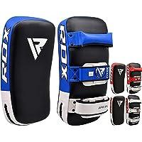 Cuscinetto Curvo per Braccia Focus Kick Boxing Venduto Solo Come Singolo Articolo Muay Punch Shield VELO MMA