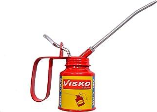 Visko Tools 227 1/4 Oil Can (Red)