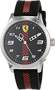 Scuderia Ferrari Unisex-Child Watch