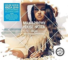 House Nation Ibiza 2018