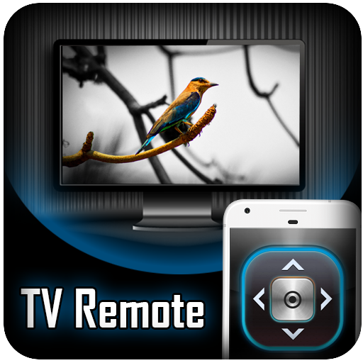 Universal TV Remote Controller Prank App Universal Mobile Store