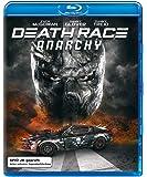 Death Race: Anarchy