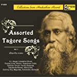 Assorted Tagore Songs -Vol -1