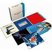 The Studio Albums 1978 - 1991 [Coffret 6CD]