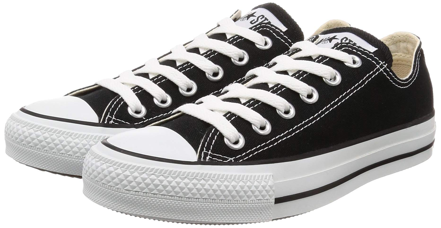 2converse chuck taylor all star sneakers unisex adulto