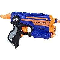 Nerf N-Strike Elite Fire Strike Blaster, Ages 8 And Up