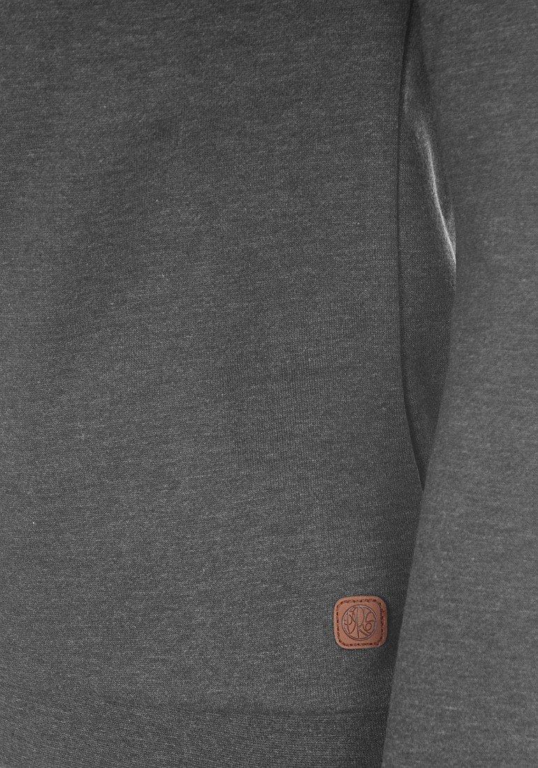 ec6d93b1c4af78 DESIRES Vicky O-Neck Damen Sweatshirt Pullover Sweater Mit  Rundhalsausschnitt Und Fleece-Innenseite