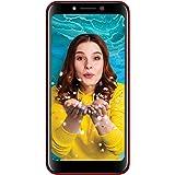 Gionee F8 Neo (Red) 2GB Ram 32GB ROM, Face Unlock,Smart Gestures, Full View Display