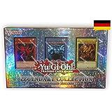 Konami Yu-Gi-Oh! Legendary Collection 2010 - Gameboard Edition (DE)