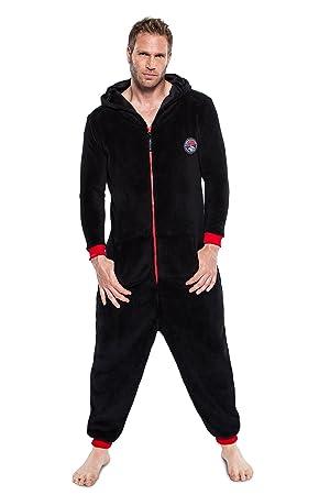 combinaison pyjama homme pyjama homme grenouillere adulte. Black Bedroom Furniture Sets. Home Design Ideas