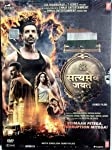 Satyameva Jayate Hindi DVD ( ALL Regions English Subtitles )