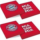 amscan 3 Luftschlangen FC Bayern M/ünchen