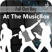 Fall Out Boy At The MusicBox