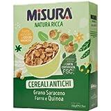 Misura Cereali Antichi Natura Ricca, 350g