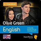 Olive Green Englischkurs mit interaktivem Film von SuperMemo (Alle Niveaus) - Kostenloser 2-wöchiger Promocode in Beschreibung. [Download]