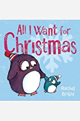 All I Want For Christmas Taschenbuch