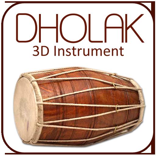 Dholak HD