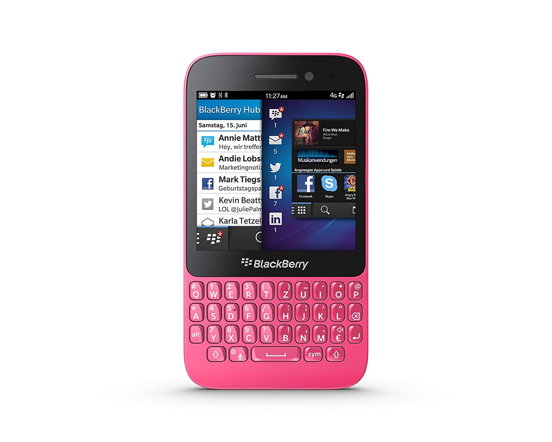 Blackberry Q Smartphone dCAbloquCA Blanc dp BDQMAR