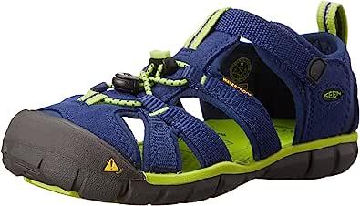 Sandales de Randonn/ée Mixte Enfant KEEN Seacamp II CNX