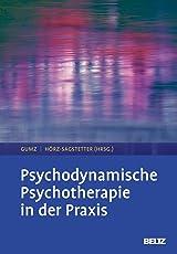 Psychodynamische Psychotherapie in der Praxis