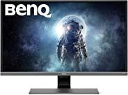 BenQ EW3270U 31.5 inch 4K HDR Gaming Monitor, UHD, VA, 95% DCI-P3, 100% Rec.709, FreeSync, Eye-Care, Anti-glare, Brightness