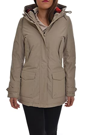 Woolrich Parka Amazon