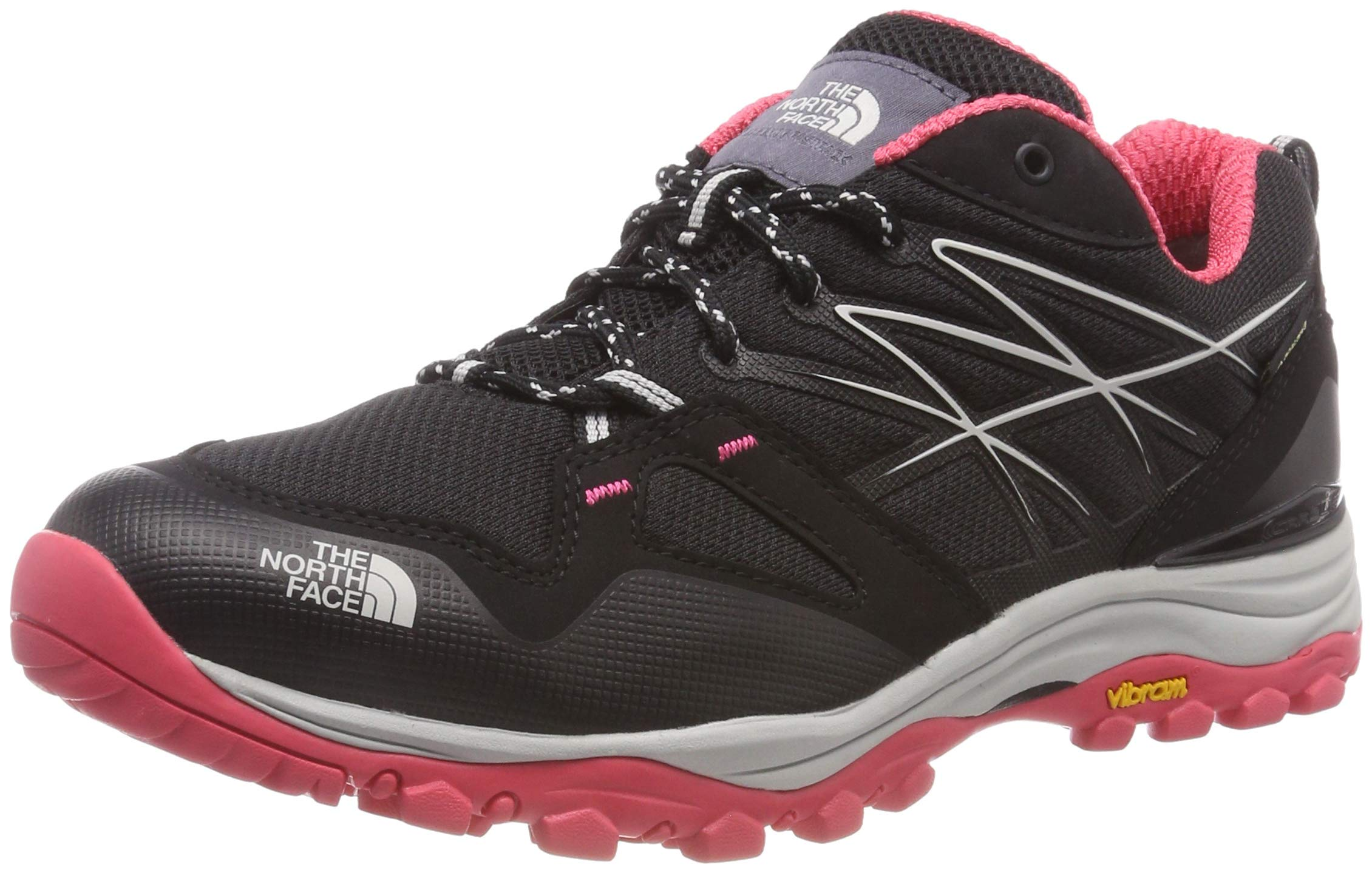 12932ad74b1 THE NORTH FACE Women's Hedgehog Fastpack GTX (EU) Low Rise Hiking Boots