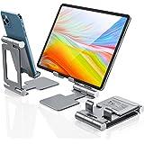 yoozon Supporto Tablet, Supporto iPad Tavolo per iPadPro 11/10.2/10.5/12.9/9.7, iPad Air 2/3/4, iPad Mini 2/3/4, Samsung Tab