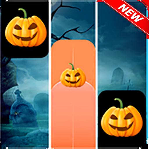 Halloween Piano Play (Halloween Song Theme)
