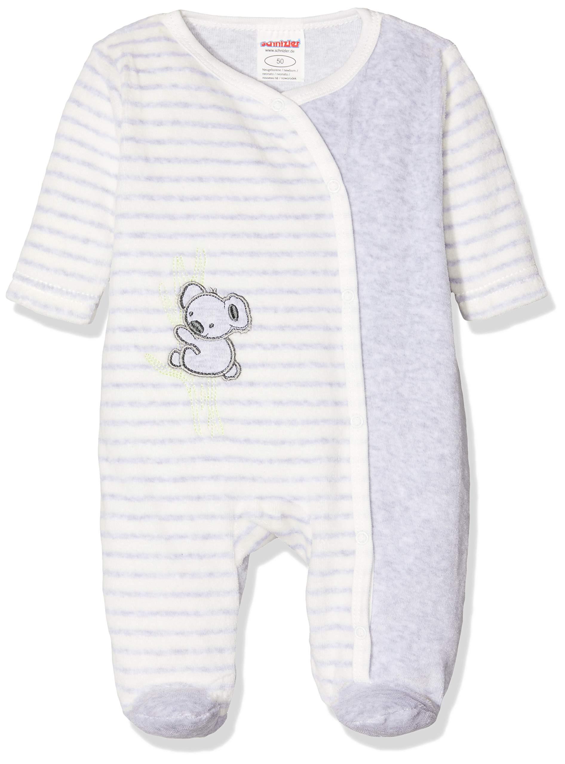 Schnizler Schlafoverall Nicki Ringel Koala Pijama para Bebés 1