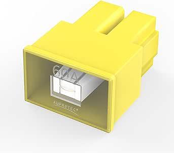 Japan PAL Blocksicherung gelb 32V Block Sicherung Typ J//JLP 60A