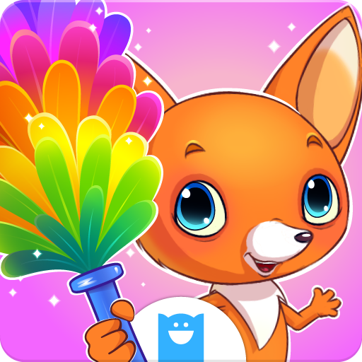 Clean Up Kids Aufraumen Fur Kinder Amazon De Apps Fur Android