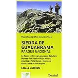 Sierra de Guadarrama. La Pedriza, Peñalara, Cuerda Larga, La ...