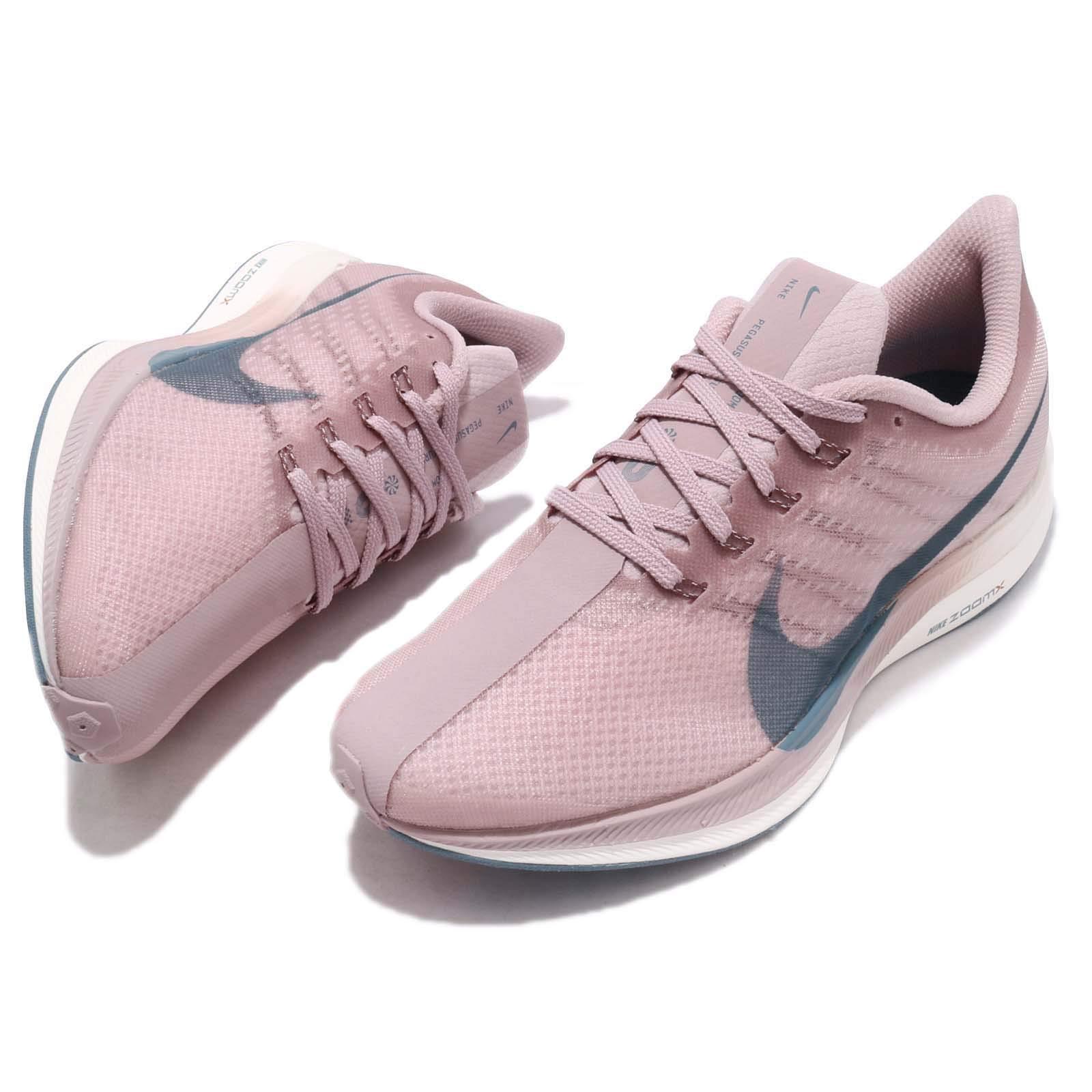 super popular 187e7 8d935 Nike Women's W Zoom Pegasus 35 Turbo Track & Field Shoes ...