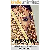 ZORAIDA: De esclava cristiana a reina de Granada