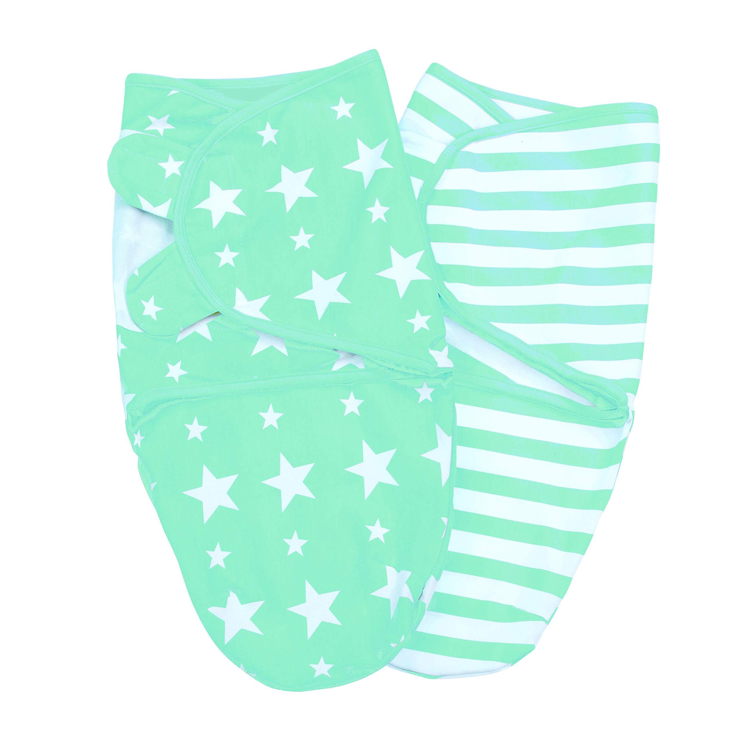 Saco-s De Dormir Bebe-s Recien Nacido-s Mantas Arrullo Set 2 S//M o L Baby Swaddle Wrap Manta Envolvente