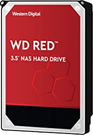 WD Red 12TB SATA 6Gb/s 256MB Cache intern 8,9cm 3,5inch 24x7 5400Rpm Optimized for SOHO NAS Systems 1-8 Bay HDD Bulk