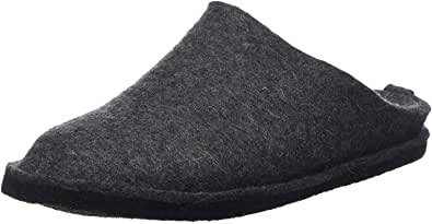 HAFLINGER Flair Smily, Chaussons Mules Homme